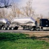 Dry-Bulk – 1640 cu.ft. – B-Train – Concorde