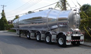 Dry-Bulk – 1800 cu.ft. – Bullet – 4-axles
