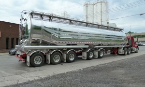 Dry-Bulk – 2900 cu.ft. – Aluminum – 5-axles