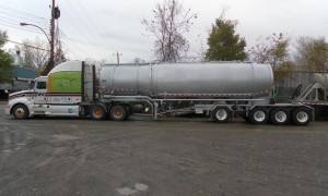 Dry-Bulk – 1450 cu.ft. – Bullet – 4-axles
