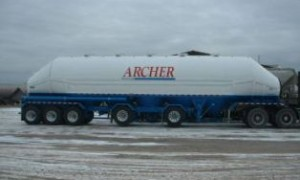 Dry-Bulk – 2200 cu.ft. – Concorde – 5-axles