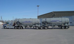 Dry-Bulk – 2200 cu.ft. – B-Train – Bullet